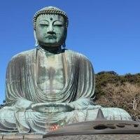 鎌倉の大仏と長谷寺