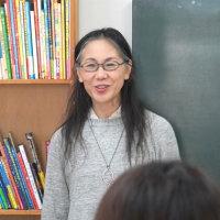 2017年5月14日(日)絵本レベルアップコース・松田素子さんの授業内容