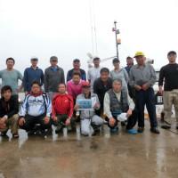男女群島29.5.23~5.24
