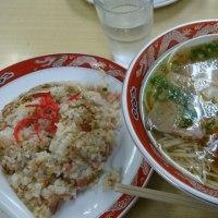 「中華料理「平和軒」!!「昭和から続く老舗」!!