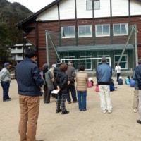 平谷地区防災訓練