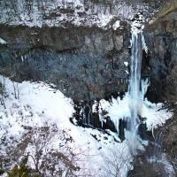 番外 日光1 華厳の滝