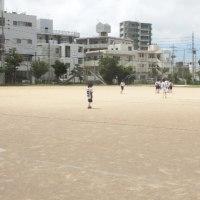 ダブルフィールドミニサッカーリーグU10 雨天延期分
