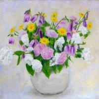 192 夏の花 Ⅱ