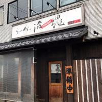 新潟二日目のラーメン