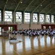 松江北高校での未来教育ワークショップ