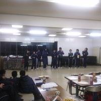 二戸卒業大会・春季交流大会