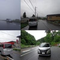 埼玉県北西部遠征 1