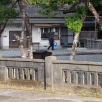 高音無神社 須崎市 高知県