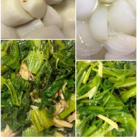 ☆ お野菜のお惣菜 ☆
