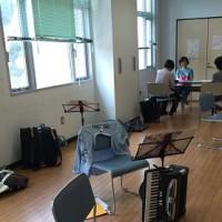 【川口】5月21日練習風景