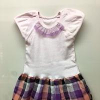 子供服のリフォームをしました!!