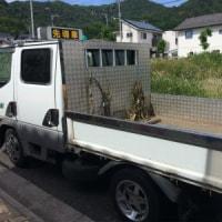 トラック借用
