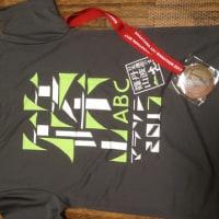 篠山ABCマラソン