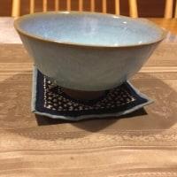 素敵な抹茶茶碗
