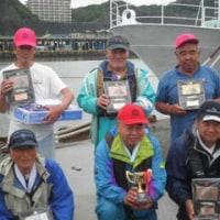 サンケイスポーツ外房地区釣り大会ダイジェスト!!(2014~2016)