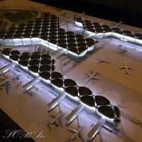 六本木ヒルズ、フォスター+パートナーズ展:都市と建築のイノベーション、