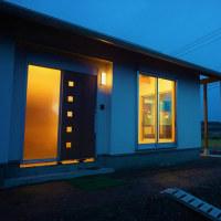 良い家を建てて売りたい!プロジェクト 『 田園を望む家 』。内部工事はあともう少し!&玄関タイル、デッキ工事入ります!