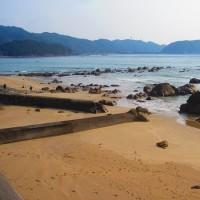 高知を抜けて徳島から淡路島へ