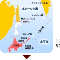 北方領土は4島だけか、千島列島全島なのか