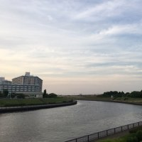 平成29年5月21日  隅田川散歩