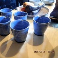 17/3/4 陽久庵の初釜展に行ってきました