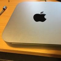 TAM改造日記その21(Mac mini 2010搭載その1)