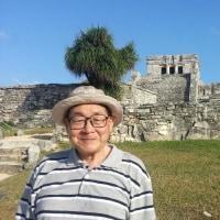 ツゥルム(Tulum)遺跡の観光