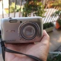 カメラと類語辞典を買いました