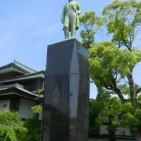 名古屋・鉈(ナタ)薬師の円空仏