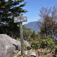2017/05 社山を登る