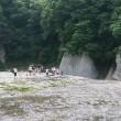 吹割の滝・・・見ごたえがあり