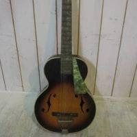 「プリンスギター PRINCE GUITAR ピックギター」買取させていただきました。