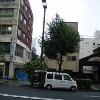 中央線新宿駅(西新宿五丁目 交差点南西側)