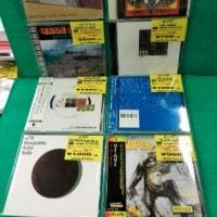 ROCK CD+α新入荷