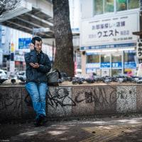 【Mar_24】大阪市北区堂山町入り口