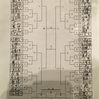 大阪選手権大会三島地区予選抽選会結果