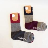 rasoxの温かい靴下揃っています!