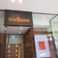 台北   The Base