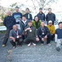 2016NANAC 忘年会&納竿磯釣り大会