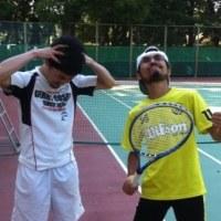 いやぁ、長かった!遂に「ヤング」の7連覇が止まった!第16回テニス「JTPツアー」は久々に俺「Mash」が勝ち、今季3勝目を上げたぜ!