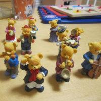 クマの楽団