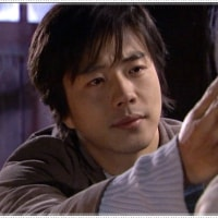 クォン・サンウ主演『悲しき恋歌』 今日からGyaO!で13,14話無料配信~(´-`*)
