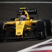 ヒュルケンベルグに依存過多のルノーF1、今季ここまでノーポイントのパーマーに苦言