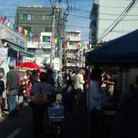 富士見町フリーマーケット