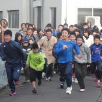 〇2015年元旦マラソン(2)