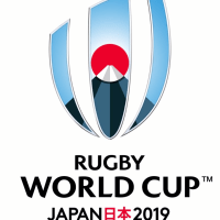 【RWC2019】 日本大会のロゴ決定