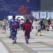 大阪港開港150年記念イベント 3 (天保山岸壁前面水域)
