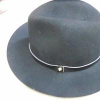 「帽子」貰っちゃった~♪(∩˃o˂∩)♡