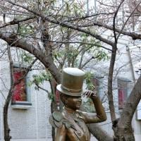 「花のみち」の桜は まだまだ でーす